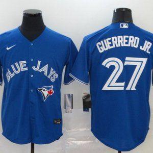 Men's Vladimir Guerrero Jr. Toronto Blue Jays Jers